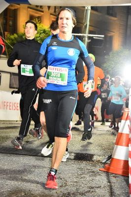 Corrida Francine1