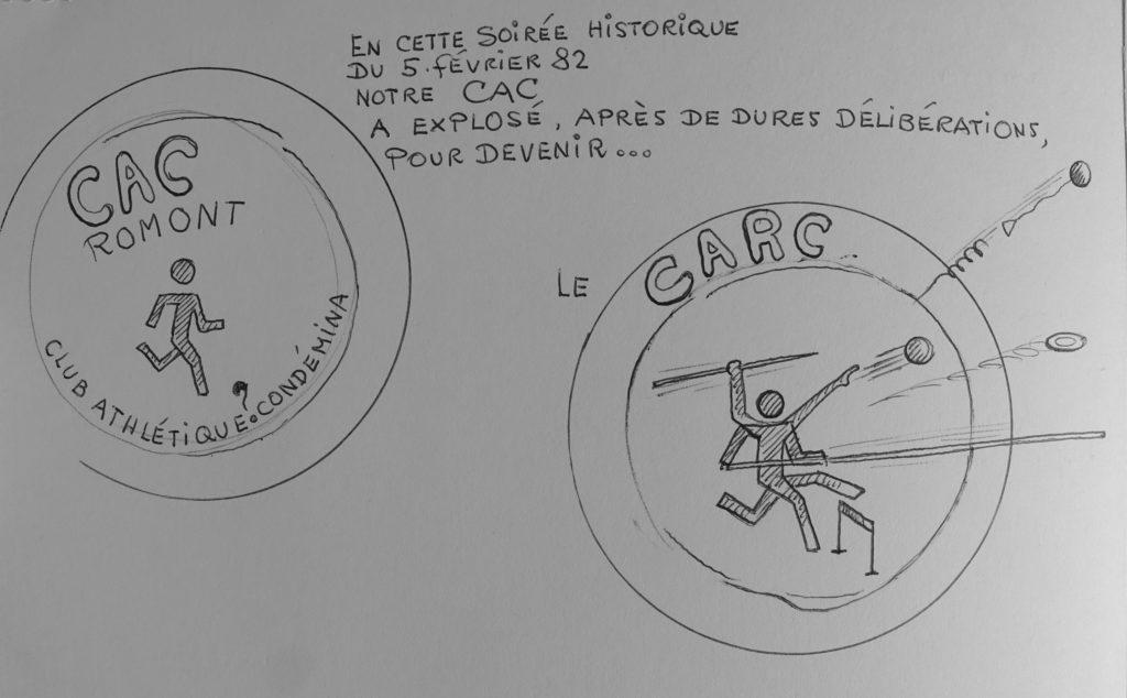 40ème Jacques raconte : Découvrez le 11ème épisode le CAC devient CARC